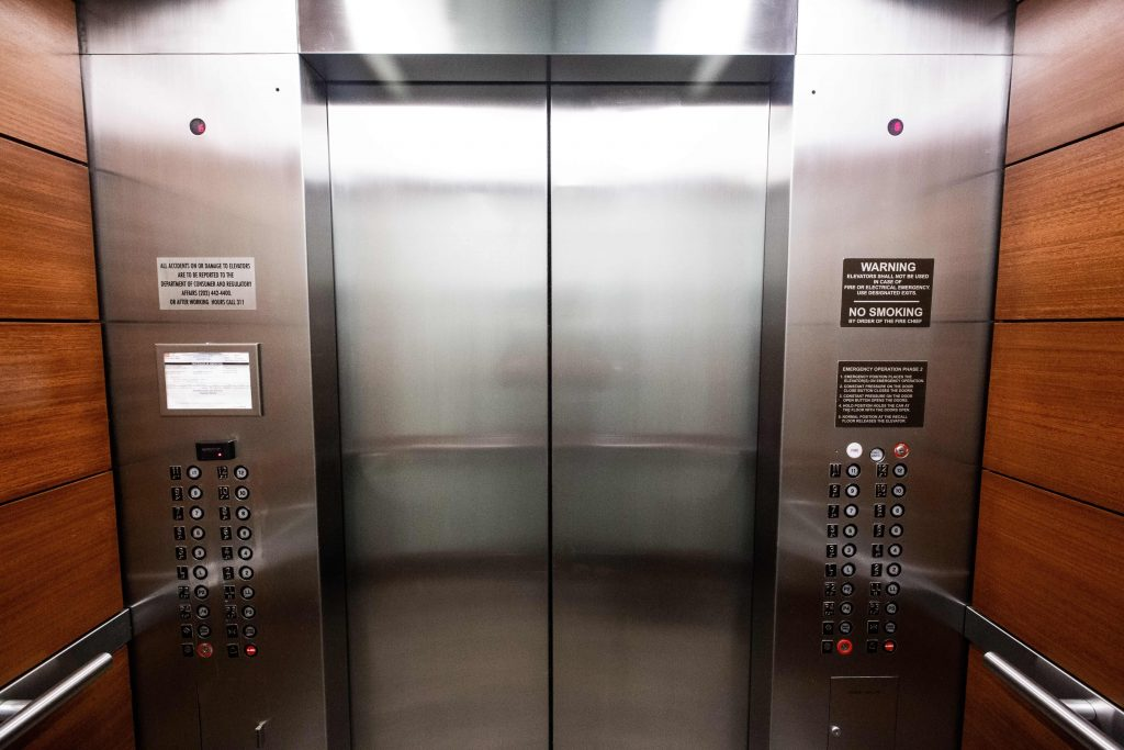 elevator diagnostics